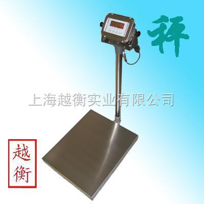 75kg-300千克不锈钢台秤直销,200公斤以内不锈钢落地称厂家直销