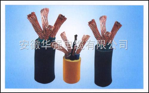 YZW橡胶电缆