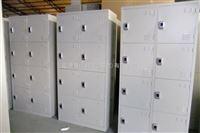 8门衣柜8门考勤卡衣柜 8门一卡通更衣柜 8门感应锁储物柜批发
