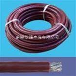 硅橡胶多芯电缆线