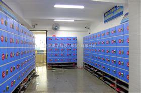 YJ-300H衣鞋柜游泳池更衣柜|游泳池储物柜|游泳池鞋柜批发商