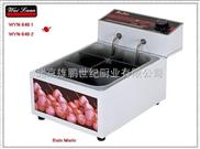 唯利安 WYN-840-2 十二格 关东煮 串串香机 煮丸子机 麻辣烫机