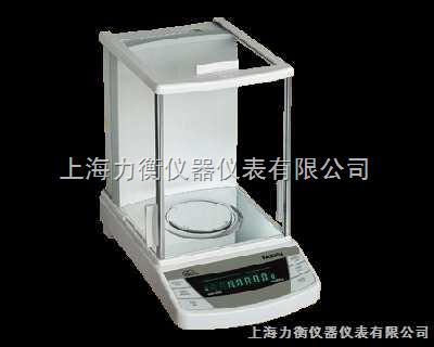 上海良平电子天平200g/1mg天平维护和保养