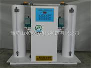涉水批件电解法二氧化氯发生器