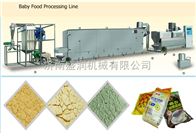 营养粉、快餐粥生产线