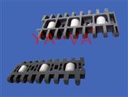 【产品热销】塑料输送网带 耐高温食品级网带 链板式网带