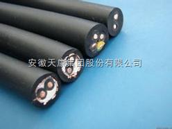 JHS-3*4+1*2.5防水电缆