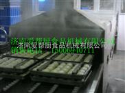 爱帮厨面食加工设备 馒头自动化生产线 醒蒸一体线