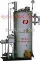 0.3吨天然气蒸汽锅炉