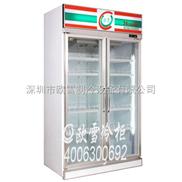 便利店冷藏柜量上占有较大的比重