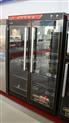 厂家直销黑珍珠系列双门豪华型消毒柜