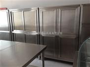 供应爱帮厨不锈钢纱网式储物柜  抽屉式储物柜