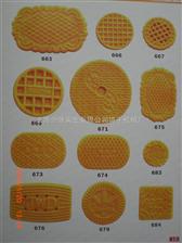 合强供应多种饼干花纹模具(酥性、韧性、桃酥、曲奇、动物等)