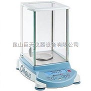 北京奥豪斯CAV114C电子天平,奥豪斯CAV114C万分之一电子天平价格多少?