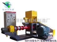 供应DGP100干法饲料膨化机|湿法饲料膨化机