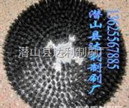 深圳华中力16s16b双面研磨机毛刷