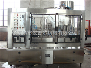 瓶装果汁饮料设备生产线