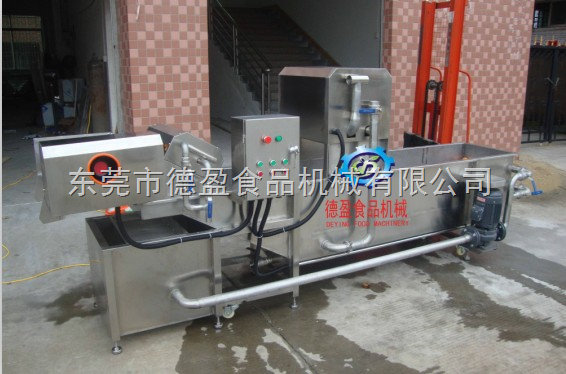 Y2500-10000-型鼓泡清洗机