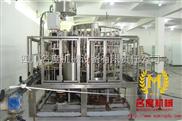 國產果汁灌裝機 小型果汁灌裝機