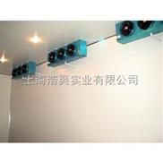 HS-98-230立方米的冷库水果蔬菜保鲜冷库、2套60平方-35度牛肉速冻冷库