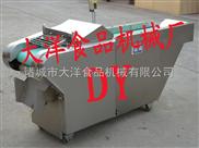 QDC-新型多用切菜机,蔬菜切片机