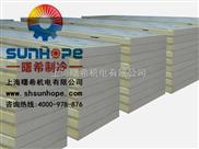 聚氨酯彩钢保温板冷库保温材料供应