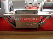 供应银鹰面食机械设备MZS65II型折叠式馒头整形机