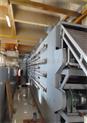 颗粒状产品网带式干燥机