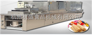 燕麦巧克力生产设备