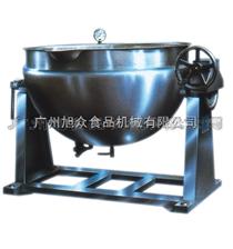 GT6J-2CE电加热夹层锅