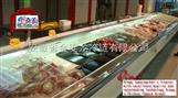 安徽齐美厂家水果保鲜柜,商用保鲜柜