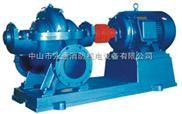150S78水平单段式泵浦,单级双吸离心泵