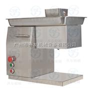 廣州zui好臺式切肉機 絞切機多少錢