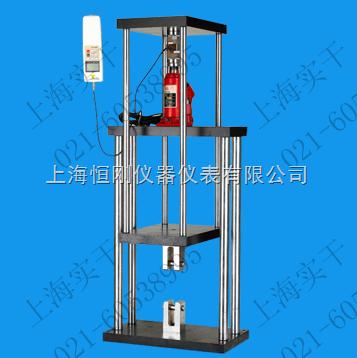 20T电动液压型拉压测试仪