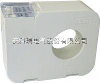 圆孔型漏电流互感器