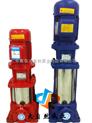 供应XBD7.2/1.67-(I)40×6消防泵生产厂家 河南消防泵 消防泵自动巡检