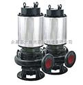 供应JYWQ80-29-8-1600-2.2广州排污泵 不锈钢潜水排污泵 无堵塞潜水排污泵