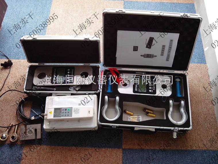 管形无线测力仪