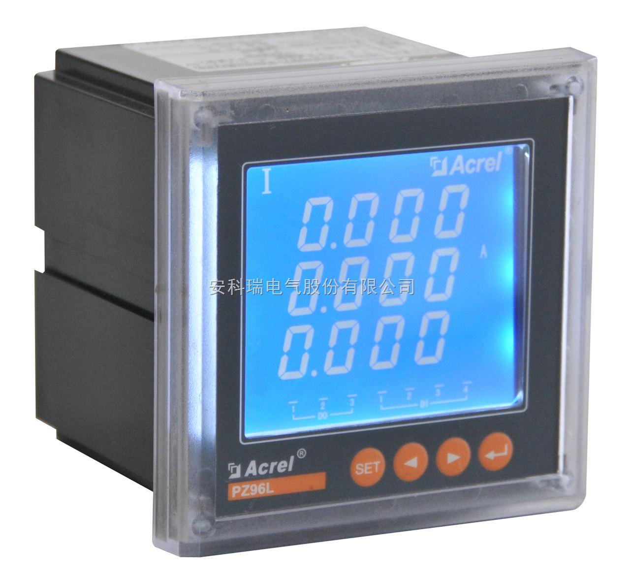P80L-AV3/C智能三相电压表