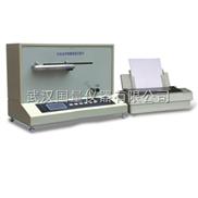 YG022D型全自动织物硬挺度仪(纺织品的硬挺度测定仪器)