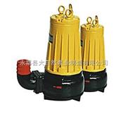 供应AS10-2W/CB不锈钢潜水排污泵 潜水排污泵型号 广州排污泵