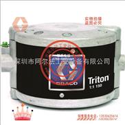 美国GRACO(固瑞克)TRITON308气动双隔膜泵