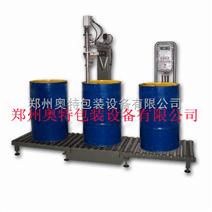 桶装液体灌装秤