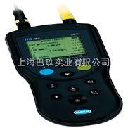 美国哈希HQ40D多参数水质测定仪