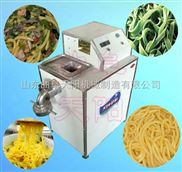 杂粮面食机械-玉米面条机