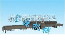 自动鱼豆腐生产线