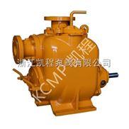 SP无堵塞自吸式排污泵