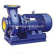 供应ISW80-100(I)离心泵 卧式管道泵价格