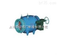活塞式流量调节阀 上海精工阀门 品质保证