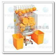 广东鲜榨果汁机 小型鲜榨果汁机 自动鲜榨果汁机